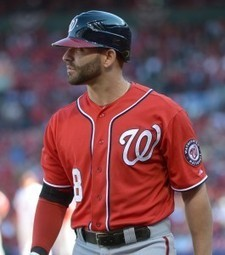 Danny Espinosa receives cortisone shot - Washington Post (blog) | steroids are illegal but cortisone shots aren't in the mlb. This raises the question, teams can select cheaters but players are punished for getting roided up on there on. | Scoop.it