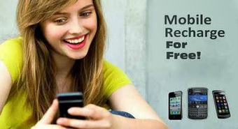 How To Get Free Mobile Recharge Trick | Mobile Tips and Tricks | Scoop.it