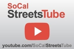 Lunch with Streetsblog: An Interview with CicLAvia E.D. Aaron Paley | Streetsblog Los Angeles | Los Angeles Personal Injury Lawyer | Scoop.it