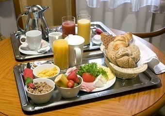 Try a Bed and Breakfast near Warrington or Northwich | Happy Guests Lodge | Scoop.it
