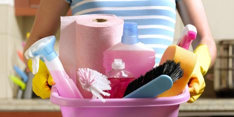 Des produits chimiques courants nuiraient à la reproduction | Toxique, soyons vigilant ! | Scoop.it
