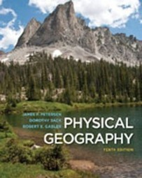 Test Bank For » Test Bank for Physical Geography, 10th Edition: Petersen Download | Environmental Sciences and Geology Test Bank | Scoop.it