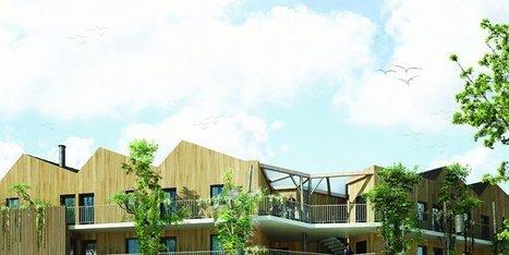 La promotion immobilière devient durable et participative - Sud Ouest   ICARE BATIMENTS INTELLIGENTS   Scoop.it