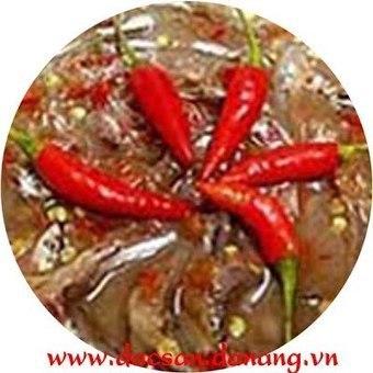Mắm cá cơm - ĐẶC SẢN ĐÀ NẴNG | Dac san  Da Nang | Scoop.it