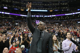 """Charles Oakley says NBA has """"more bad games than good games"""" now - NBCSports.com 
