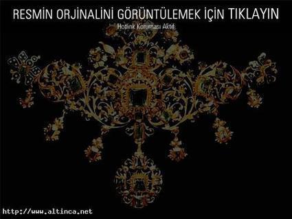 Osmanlı'da Mücevher Sanatı | Altın Hakkında Önemli Bilgiler | Scoop.it