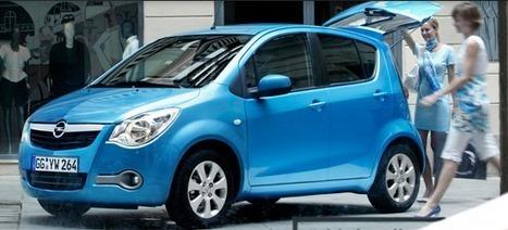 Crédit Opel classique et LOA sans apport | Espace client | Scoop.it