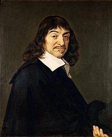 Cartesio - Wikiquote | Filosofia moderna | Scoop.it
