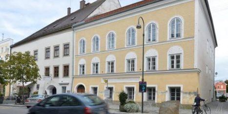 Il veut acheter l immeuble natal de Hitler et le détruire | Mais n'importe quoi ! | Scoop.it
