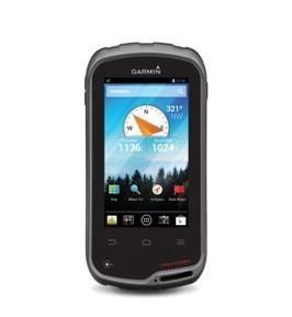 Garmin presenterar Monterra - en outdoor GPS med WiFi och Android - MyNewsdesk (pressmeddelande) | Prylkoll Extra | Scoop.it