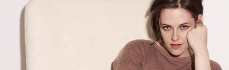 Kristen Stewart em adaptação romântica do livro 1984? | Ficção científica literária | Scoop.it