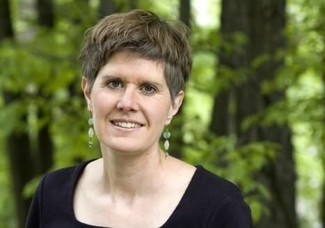 Interview with Ecologist and Anti-Fracking Activist Sandra Steingraber   EcoWatch   Scoop.it