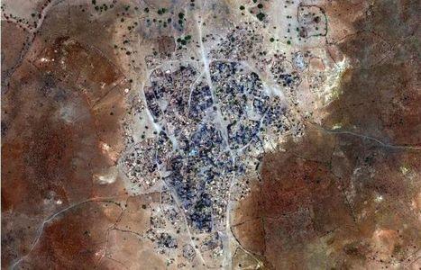 Les crimes au Darfour traqués par le crowdsourcing   Périples et pérégrinations   Scoop.it