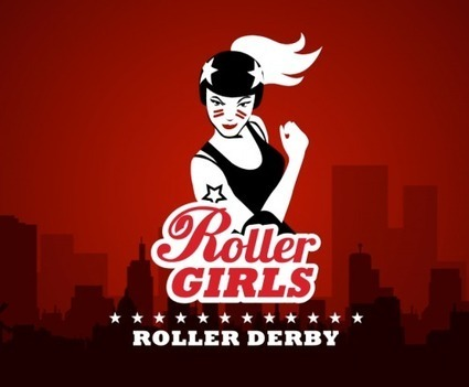Roller Girls Episode 3 arrive ! | Roller Derby en VF | Derby News | Scoop.it