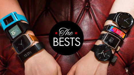 The Best Smartwatch For Every Wrist  | UX-UI-Wearable-Tech for Enhanced Human | Scoop.it