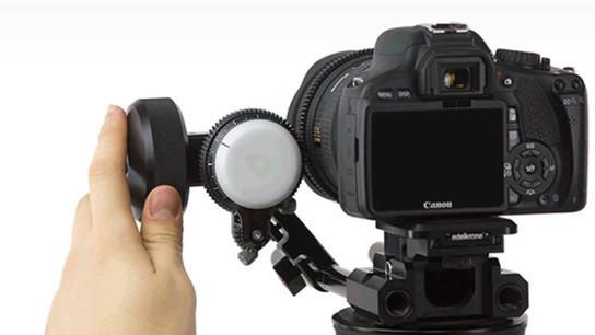 Edelkrone FocusOne Pro - A Unique New Follow Focus System   cinema5D