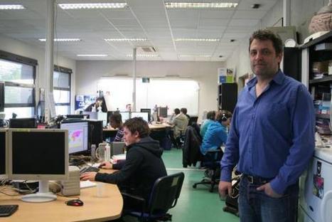 Lyon 1 : le numérique au service de la pédagogie - Enquête sur Educpros | Veille TICE Paris Descartes | Scoop.it
