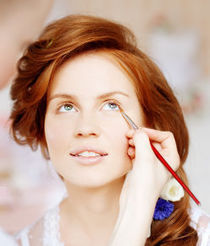 Comment maquiller des yeux vairons ? | Esthéticienne | Scoop.it