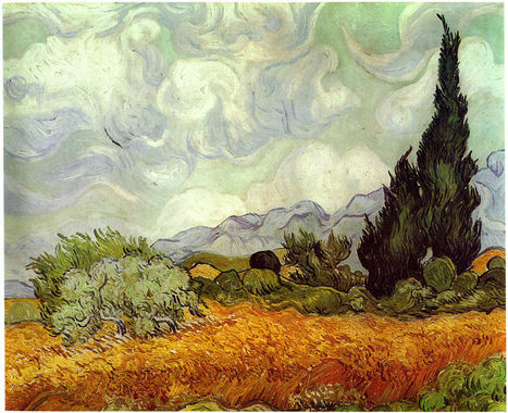 History of Modern Art: Post-Impressionism - Make your ideas Art | Visual Art | Scoop.it