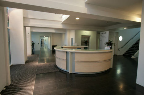 Office Reception Areas – Where All the Action is | http://darkmoonreptiles.com | bowermans.com.au | Scoop.it