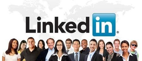 Így készítsd el a tökéletes céges LinkedIn oldalad | Pre és Online Marketing megoldások | Scoop.it