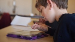 For Schools Implementing iPads, the Importance of Being Patient - Mind/Shift | Mobile Learning in PK-16 & Beyond... | Scoop.it