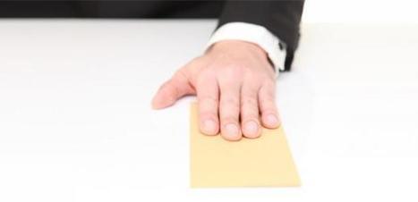 Comment annoncer votre démission ?   References.be   Réenchanter la fin de carrière   Scoop.it
