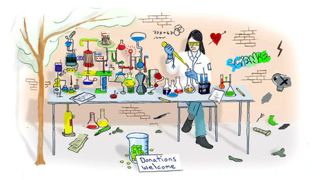 U.S. Science Suffering From Booms And Busts In Funding   Higher Education and academic research   Scoop.it