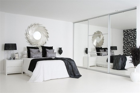 Bedrooms Sliding Door Wardrobes | Supreme Bedroom | Scoop.it