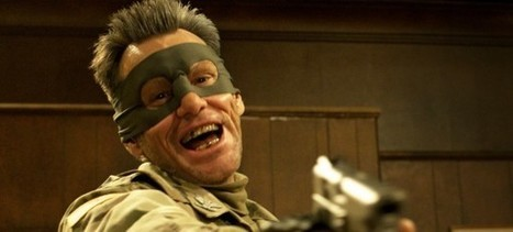 Jim Carrey ne fera pas de promo pour Kick-Ass 2 | Curation ambulatoire 2.0 | Scoop.it