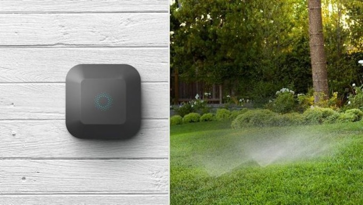 App-controlled sprinkler systems | Garden apps for mobile devices | Scoop.it