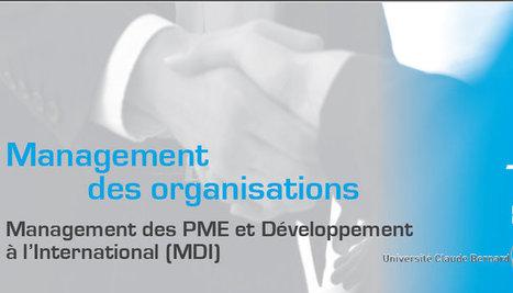 Rapport de stage Management des organisations de l'économie sociale | La plateforme des Rapports de stage, Projets PFE, Stage de fin d'étude | Scoop.it