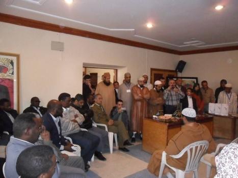 إمنتانوت : اختتام الحملة الطبية لمكافحة العمى   Moulay Ahmed Berkouk   Scoop.it