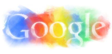Doodle 4 Google | Technology in Education | Scoop.it