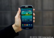 Galaxy S3 beats iPhone 5 for best device of 2012 | Social on the GO!!! | Scoop.it