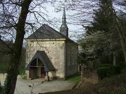 La chapelle Notre-Dame de Bon-Secours et le souvenir de Cathelineau | Revue de Web par ClC | Scoop.it
