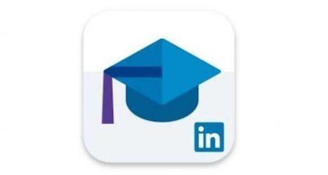 LinkedIn met les étudiants au cœur de sa stratégie | Référencement internet | Scoop.it