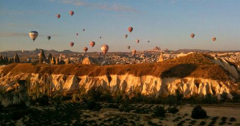 Viaggio in Cappadocia. Oltre Göreme | Everyday life online & offline | Scoop.it