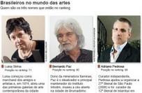 Lista reflete posição estratégica do Brasil no mundo das artes visuais   transversais.org - arte, cultura e política   Scoop.it