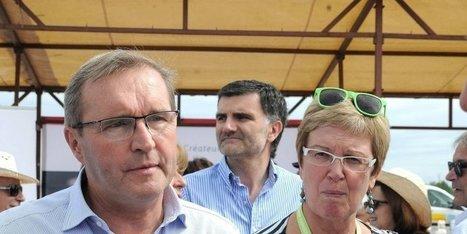 Ce CV qui plaide pour Germinal Peiro au ministère de l'Agriculture | Agriculture en Dordogne | Scoop.it