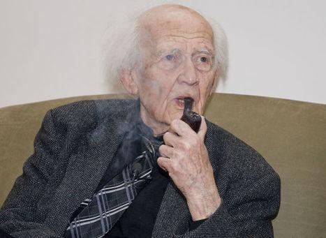 """Zygmunt Bauman - """"Estamos en un estado de divorcio entre el poder y la política""""   Antes de la ciencia está la educación   Scoop.it"""