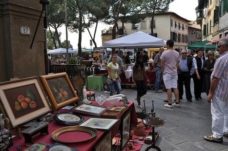Artigianato: eventi, mostre e mercatini estivi 2015 in Italia | MadeinItalyfor.me | Scoop.it