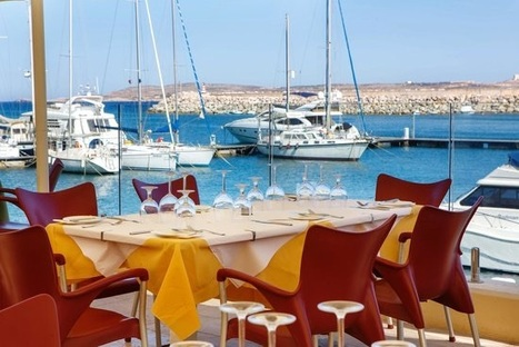5 Best Seafood Restaurants Island of Gozo on TripAdvisor | Gozo Life | Scoop.it