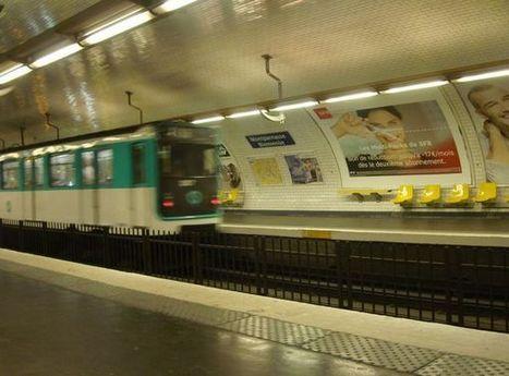 Grand Paris : la révolution numérique du métro pour bientôt | Numérique et économie | Scoop.it