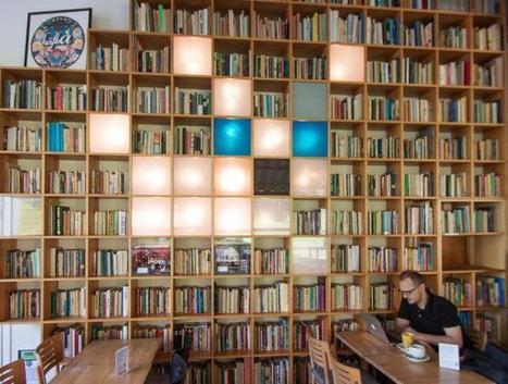 Warsaw's 10 Best Cultural Restaurants   Poland Transfer   Scoop.it
