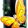 Butterfly Wall Sconce