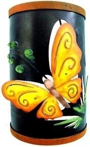 Butterfly Wall Sconce | Butterfly Wall Sconce | Scoop.it