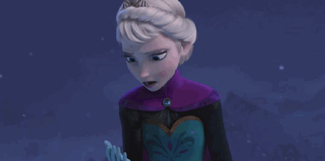 "Get ""Frozen"" Again As Elsa Sings ""Let It Go"" In 25 Languages 