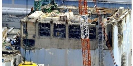 Fukushima : et si le pire était à venir ? - Nouvel Observateur | Actualités écologie | Scoop.it