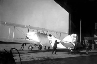 9 mai 1927 - Disparition de Nungesser et Coli   Racines de l'Art   Scoop.it
